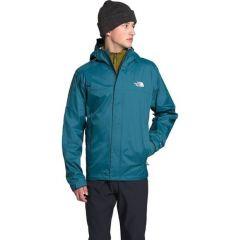 TNF Venture 2 Jacket Mallard Blue Mens