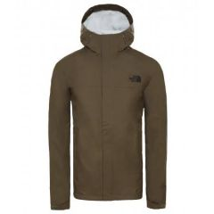 TNF Venture 2 Jacket New Taupe Green Mens