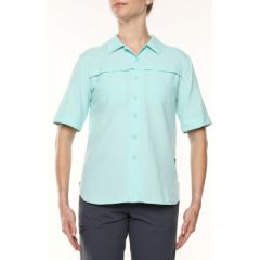 Vigi Chasm SS Shirt Crystal Womens