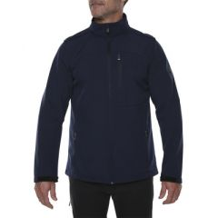 VIGI Vortex Jacket Estate Marl Mens