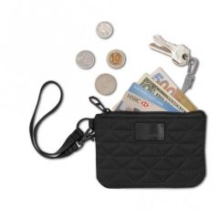Pacsafe RFID Safe W50 Purse Black