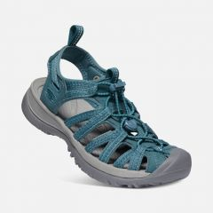 KEEN Whisper Smoke Blue Womens