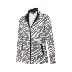 Birdee Zulu Jacket Womens Black
