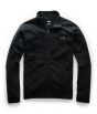TNF Glacier Alpine Full Zip