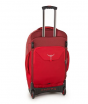Osprey Shuttle 36in/130L Metal Grey