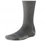 Smartwool Hiking Light Crew Sock Grey Mens